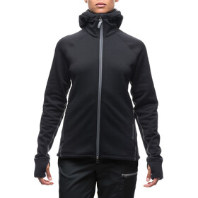 Houdini W's Power Houdi Jacket true black